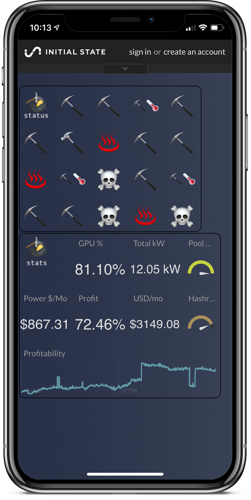 2019-08-19_Mobile_Dashboard_-_Crypto.jpg